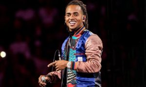 Puerto Rican Dominican Singer Ozuna Signs One Of The Biggest Record Deal Agreements With Sony